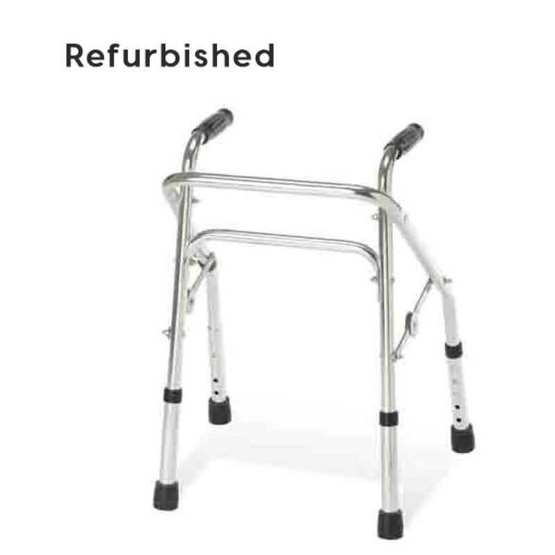 Refurbished Pediatric Walker