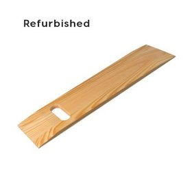Refurbished Transfer Board - Wood With Cut-Out Handle