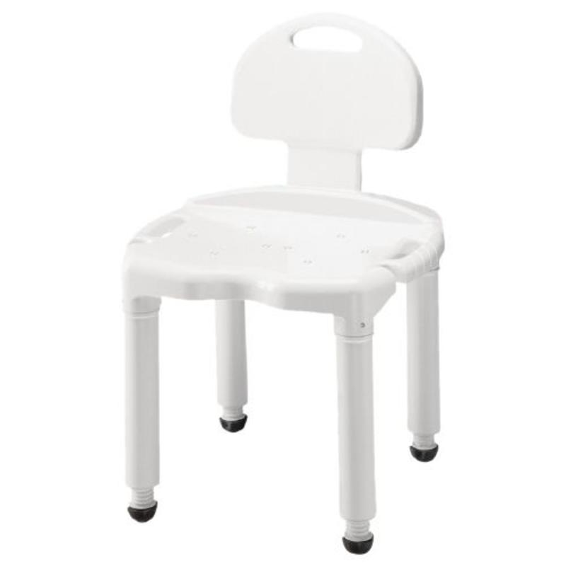 Carex Carex Universal Bath Seat with Back