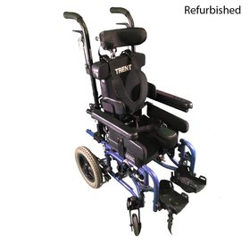 Refurbished Sunrise Zippie TS Pediatric Wheelchair