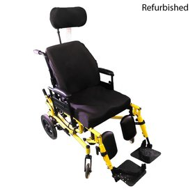 Invacare Refurbished Invacare Solara 3G Wheelchair