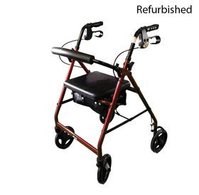 Drive Medical Refurbished Drive R728RD Rollator