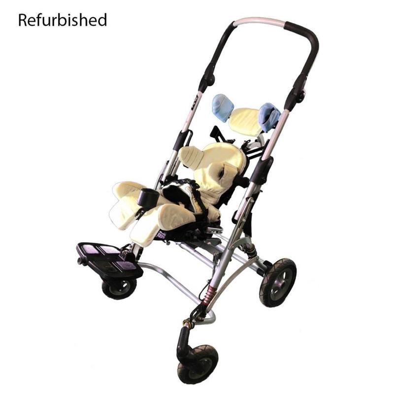 Refurbished Otto Bock Kimba Spring Adaptive Stroller