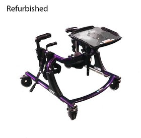 Rifton Refurbished Rifton Pacer 501 Gait Trainer with Tray