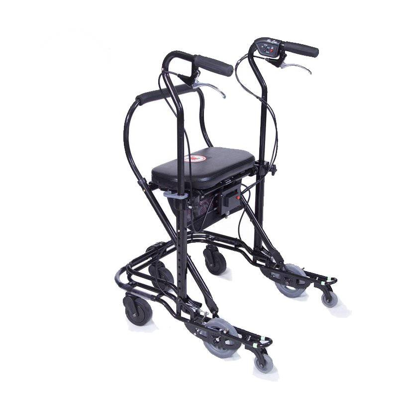 U-Step U-Step II Walking Stabilizer, Standard Model With Seat