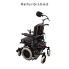 Refurbished All Track M3 Power Wheelchair