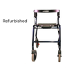 Invacare Refurbished Invacare Dolomite Legacy 600 Rolling Walker