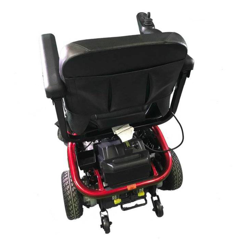 Daily Rental | Portable Power Wheelchair