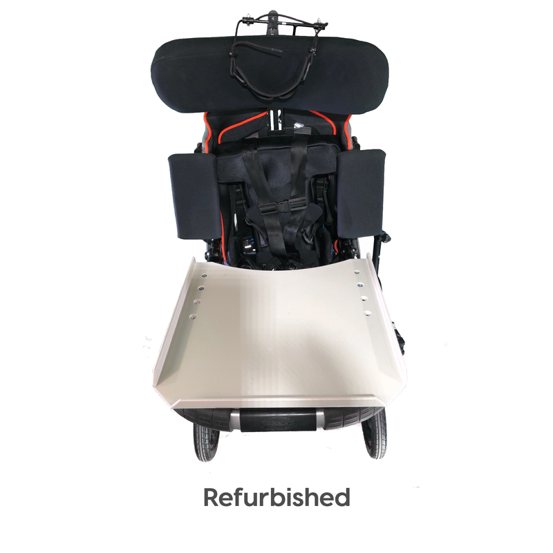 Zippie Refurbished Zippie Voyage Baby Jogger with Tray