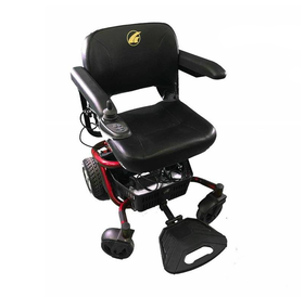 Monthly Rental | Portable Power Wheelchair