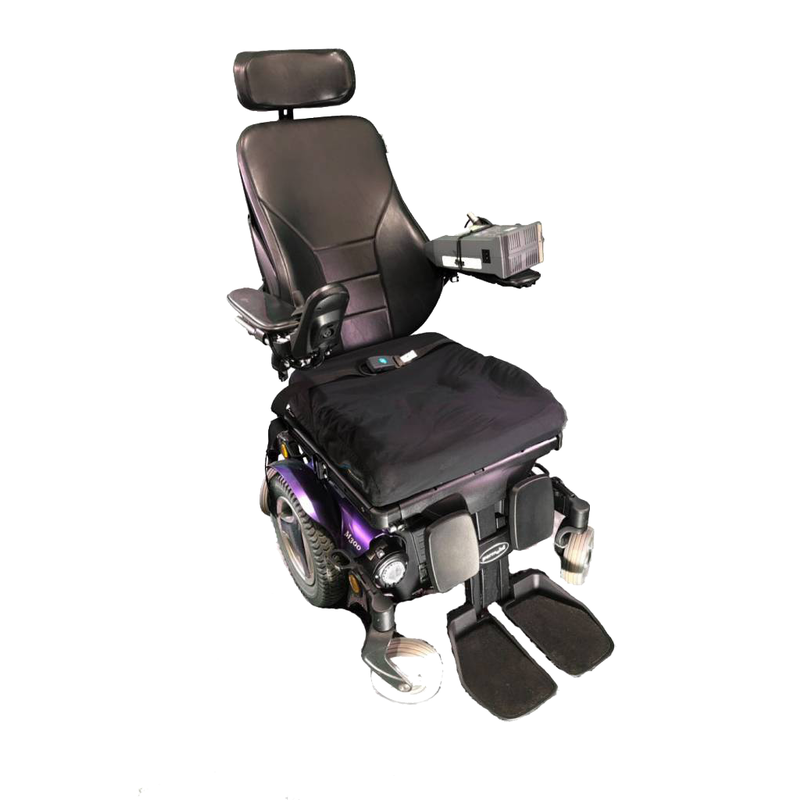 Power Wheelchair MONTHLY RENTAL