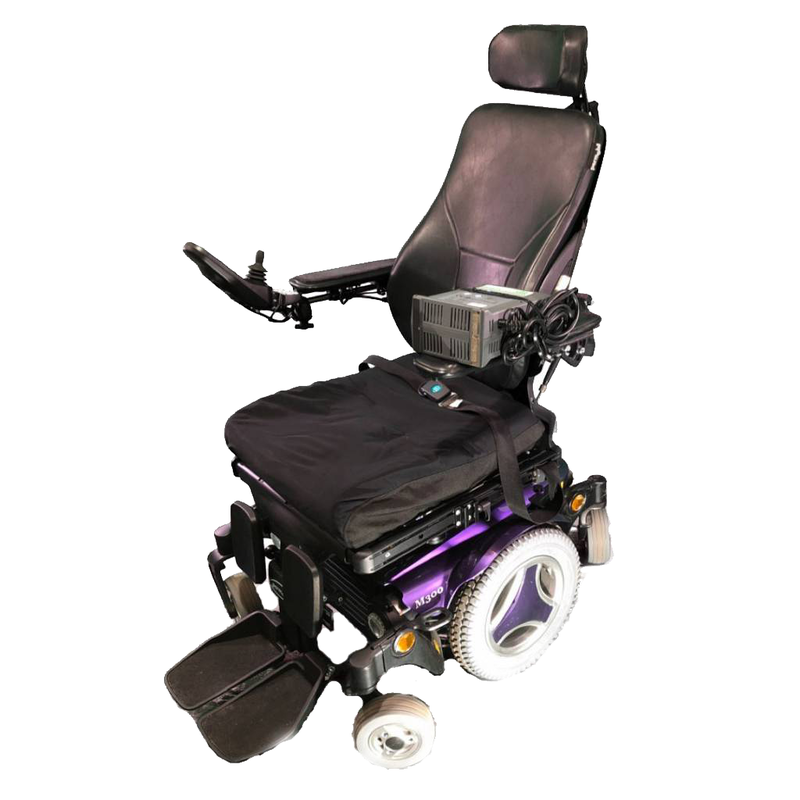Power Wheelchair DAILY RENTAL