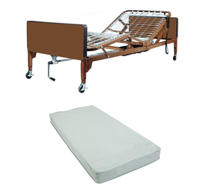 Semi-Electric Hospital Bed MONTHLY RENTAL