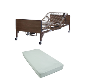 Full-Electric Hospital Bed MONTHLY RENTAL