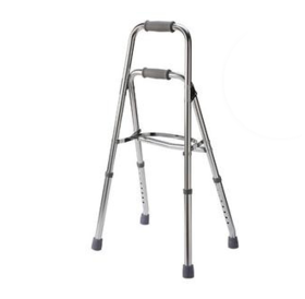 Cardinal Health Essentials Cardinal Health™ Side Hemi Walker, Adult, 500 lb Capacity