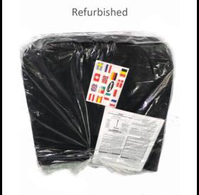 Invacare Refurbished Invacare UltiMate Seat Cushion 24x17