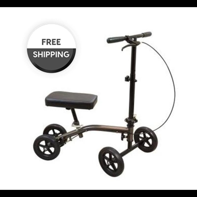 PMI PMI Knee Adjustable Scooter, Grey