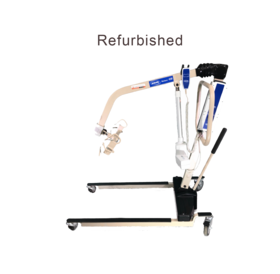 Invacare Refurbished Invacare Reliant 450 Battery Hoyer Patient Lift