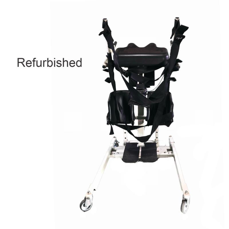 Refurbished Manual Wheelchair Stander