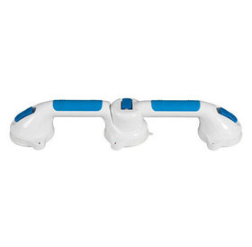 "Carex Carex Ultra Grip 19"" Pivot Grab Bar"