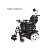 Invacare Refurbished Invacare Power Wheelchair (Black) with Jay Seating