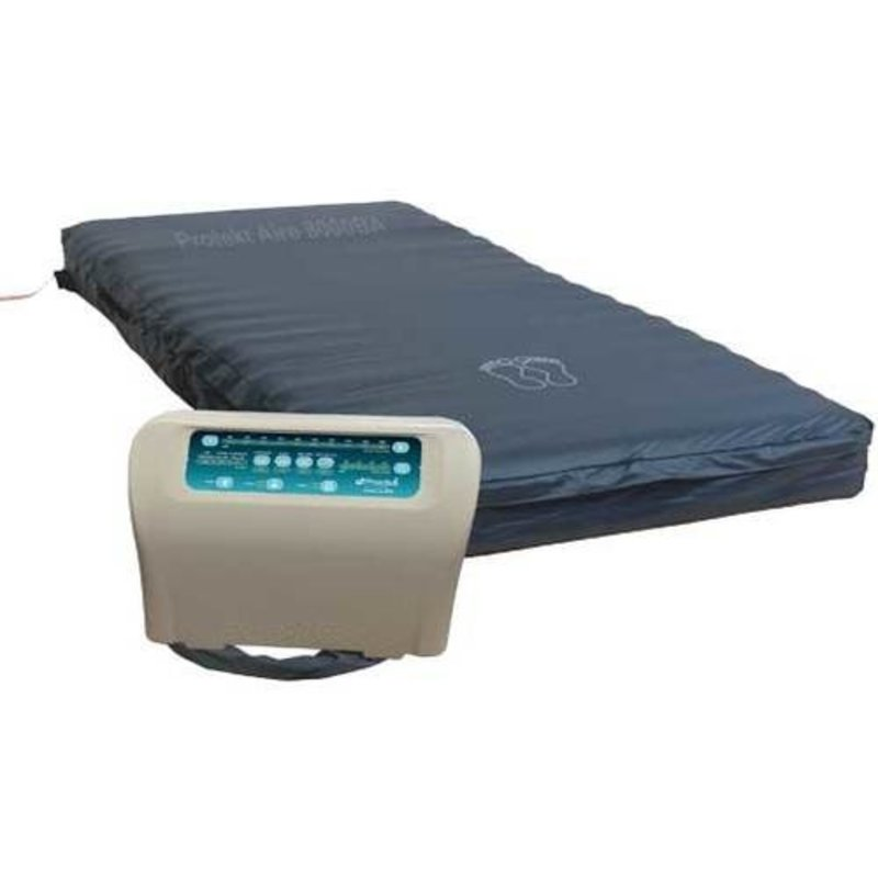 Proactive Proactive Medical Protekt Aire 80085 48-inch Air Loss/Alternating Pressure Bariatric Mattress
