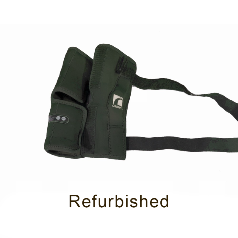 Ossur 2X Rebound Ply Knee Brace with Cool Technology