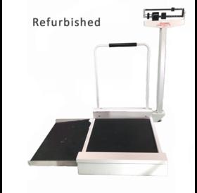 Detecto Refurbished Detecto Wheelchair Scale