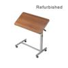 Refurbished Tilting Overbed Table (GRP)
