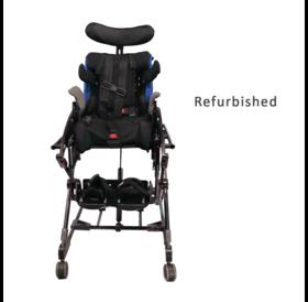 Refurbished Stabilus Bloc-O-Lift Kid Kart high-low base