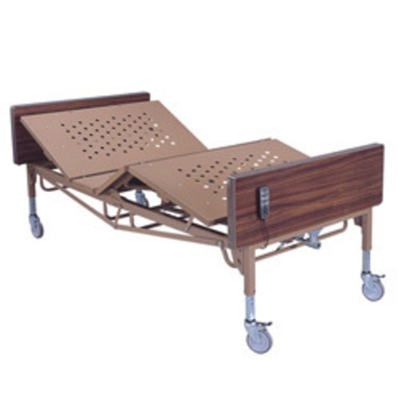 ProBasics ProBasics Full Electric Bariatric Hospital Bed, 42""