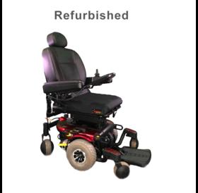 Refurbished Pride Mobility Quantum J6 VA