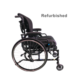 Refurbished Invacare X4 Ultralight Manual Wheelchair