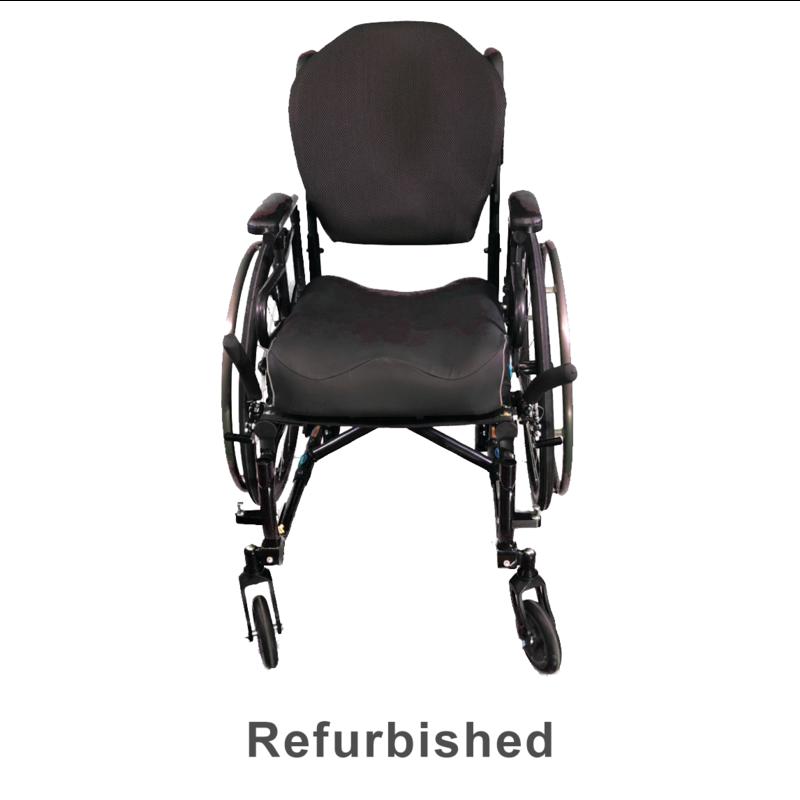 Refurbished Invacare X4 Ultralight Manual Wheelchair