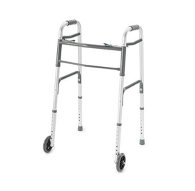 ProBasics Two-Button Folding Walker