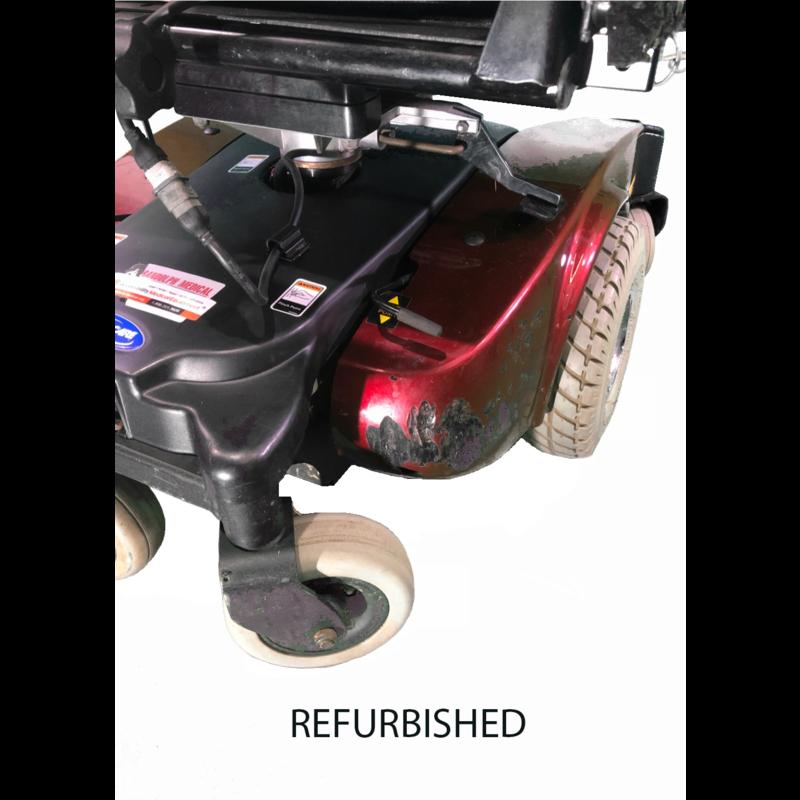 Refurbished Invacare Pronto Sure Step M61