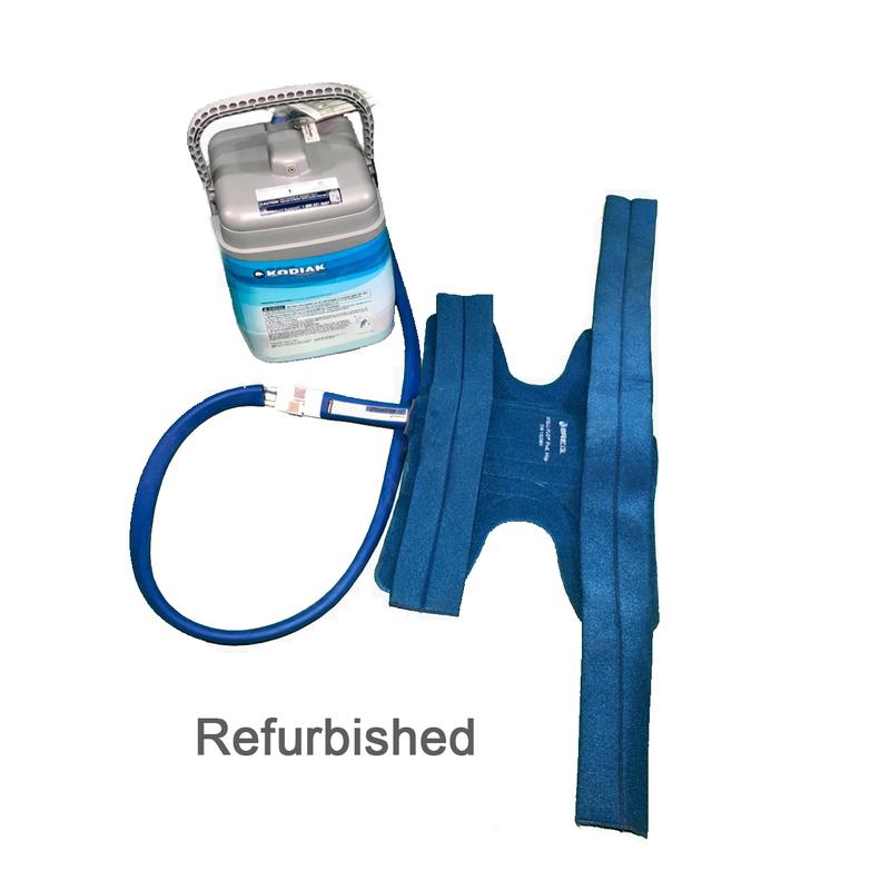 Refurbished Breg Kodiak Cold Therapy Unit