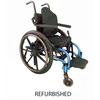 Refurbished Invacare Top End Terminator Jr Pediatric Manual Wheelchair