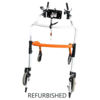 Refurbished R82 Size 2 Crocodile Reverse Walker with forearm rests