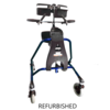 Refurbished R82 Mustang Size 4 Gait Trainer