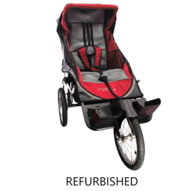Star Refurbished Star Axiom Stroller 3