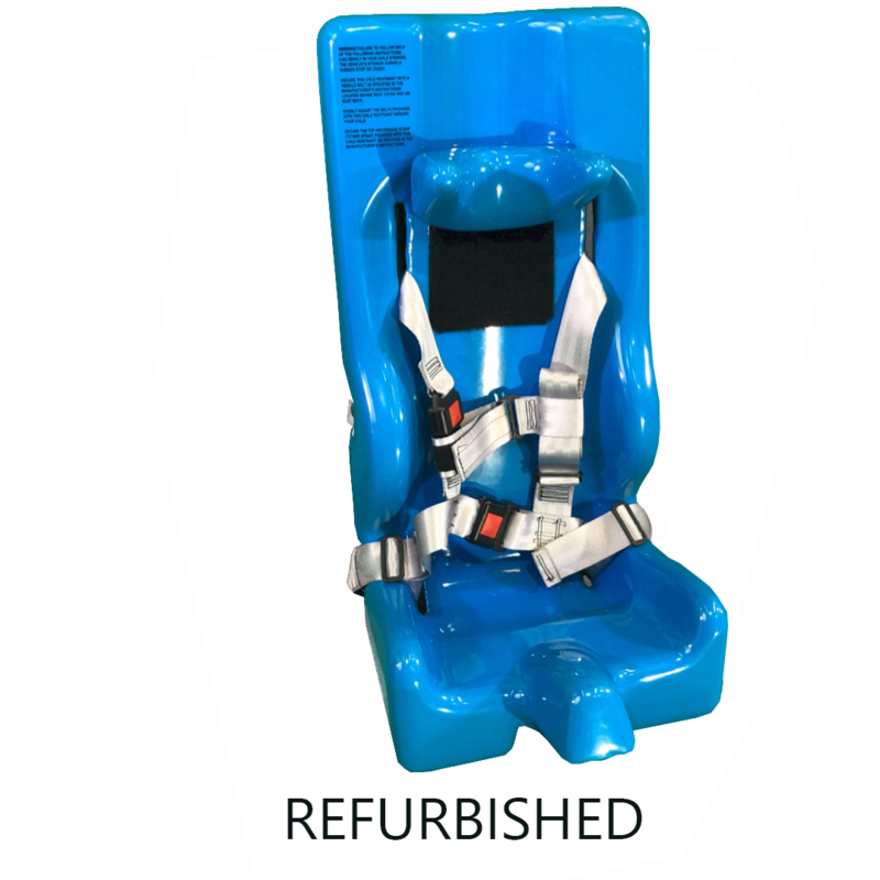Preston Refurbished Tumble Forms Preschool Carrie Seat