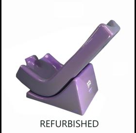Preston Refurbished Tumble Form Feeder Seat, W/Floor Wedge, Medium