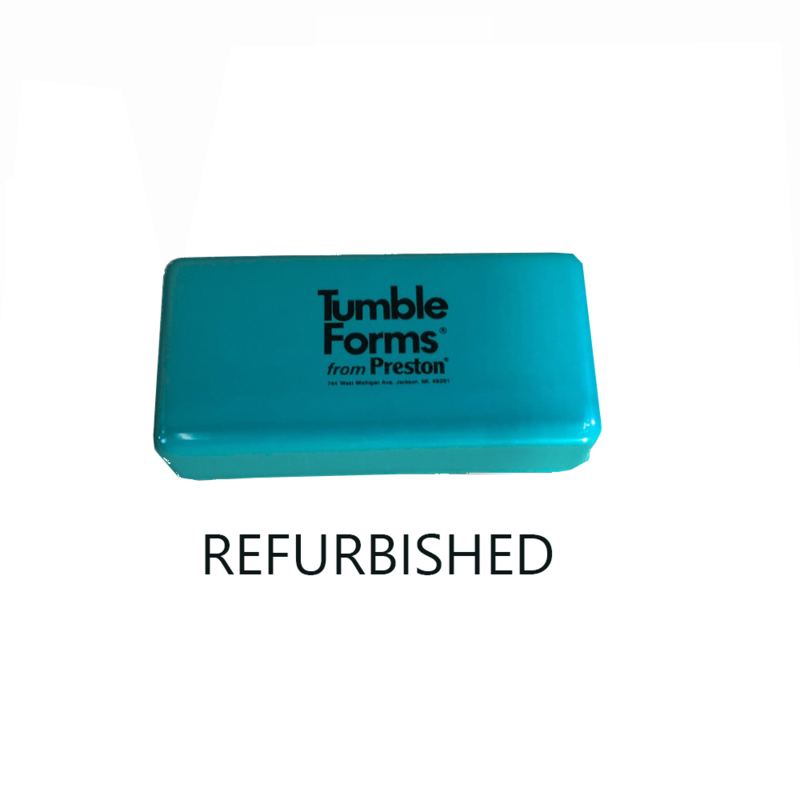 Preston Refurbished Assortment Of Tumble Form Wedges