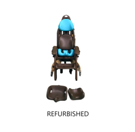 Refurbished Special Tomato Multi Positioning Seat - Small Pediatric