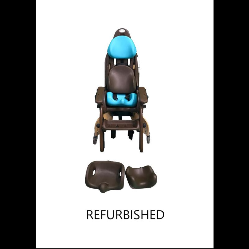 Refurbished Special Tomato Multi Positioning Seat - Small Pediatric