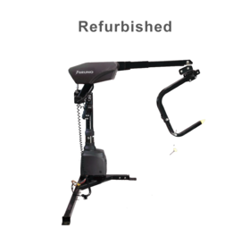 Refurbished Bruno truck or SUV mount power chair lift