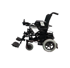 Refurbished Invacare Action Ranger II Storm Series Power Chair