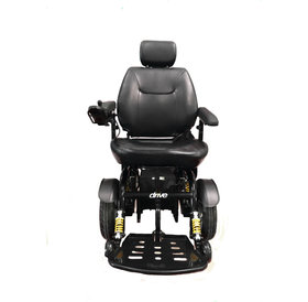 Refurbished Drive Trident HD Bariatric Power Chair