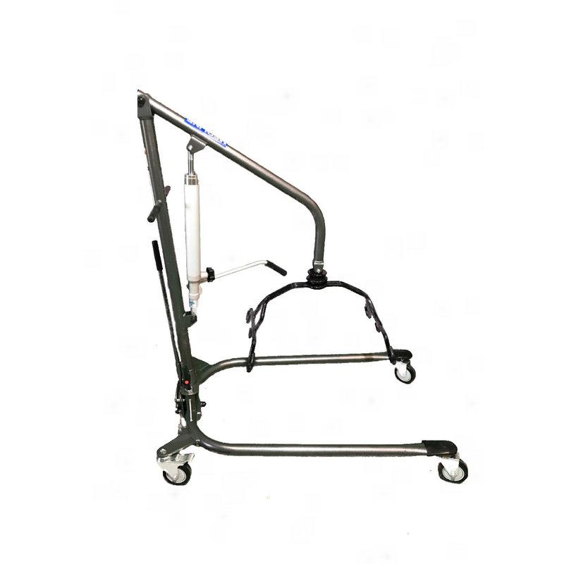 Refurbished Medline Hydraulic Patient Hoyer Lift 400 lbs limit